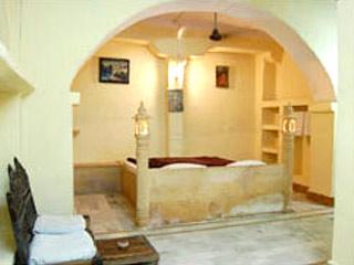 Hotel Shree Narayan Villas Palace in Jaisalmer