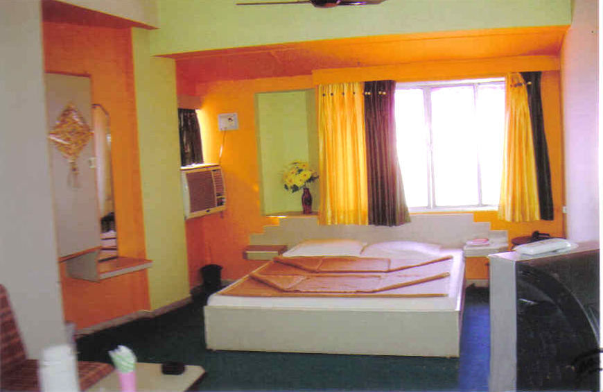 Hotel Shree Paramount in Junagadh