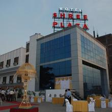 Hotel Shree Plaza in Bharuch