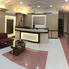 Hotel Shree Raama Residency in Satna