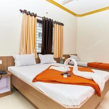 Hotel Shree Sai Sangam Deluxe in Shirdi