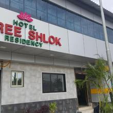 Hotel Shree Shlok Residency in Navi Mumbai