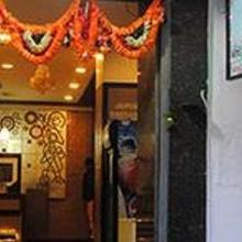 Hotel Shree Uttam Palace in Gwalior
