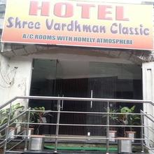 Hotel Shree Vardhman Classic in Jammu