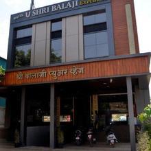 Hotel Shri Balaji Exec in Akola