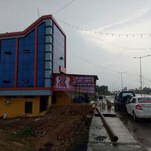 Hotel Shri Banke Bihari in Auraiya