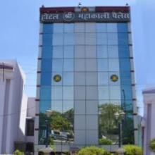 Hotel Shri Maha Kali Palace in Shahjahanpur
