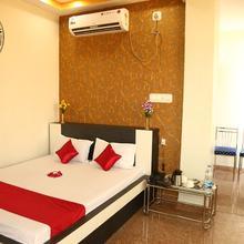 Hotel Shri Poonam in Basni Belima
