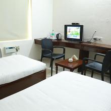 Hotel Shridevi Park in Chromepet