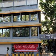 Hotel Shrimmaya in Ujjain