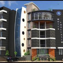 Hotel Shrinath in Morthala