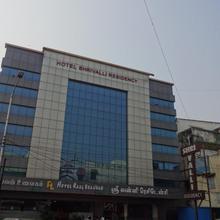 Hotel Shrivalli Residency in Chennai