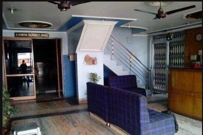 Hotel Shubham Continental in Sandalpur