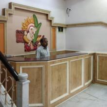 Hotel Shubham in Guna