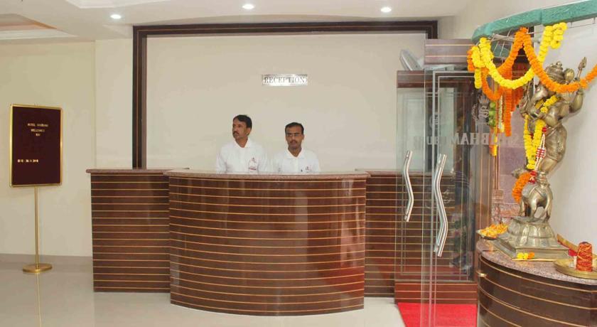 Hotel Shubham Rourkela in Hatibandha