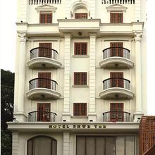 Hotel Shwe Yee in Rangoon