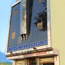 Hotel Shyam Excellency in Hanwant