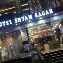 Hotel Shyam Sagar in Dhandhera