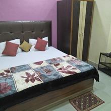 Hotel Shyam Utsav in Ghosia Bazar