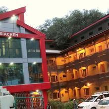 Hotel Siachen in Leh