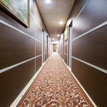 Hotel Sibir in Yekaterinburg