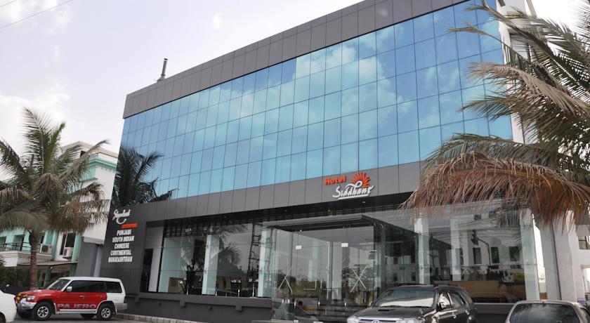 Hotel Siddhant in Kopargaon