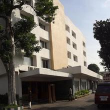 Hotel Siddharta in Mysore