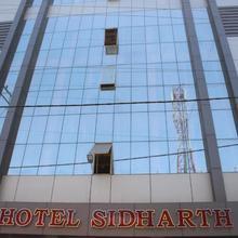 Hotel Siddharth in Jabalpur