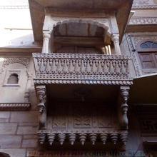 Hotel Siddhartha in Jaisalmer
