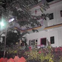 Hotel Siddhi Palace in Ganpati Pule
