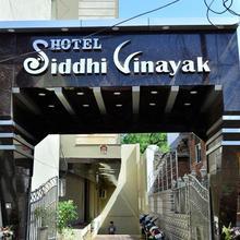 Hotel Siddhi Vinayak in Gwalior