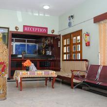 HOTEL SIDHAARTA in Tiruchengode