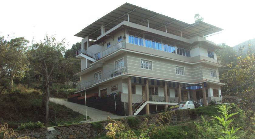 Hotel Sierra in Kodaikanal