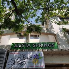 Hotel Siesta Springs in Chinchvad