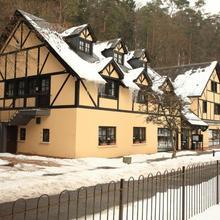 Hotel Sieweburen in Mamer