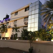 Hotel Silent Resort in Daman