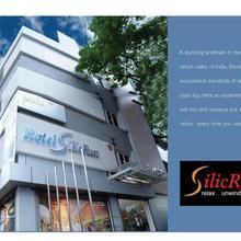 Hotel Silicrest in Bengaluru