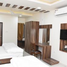 Hotel Silk in Obedullaganj