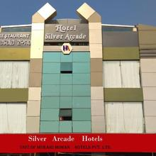Hotel Silver Arcade in Malda