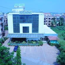 Hotel Silver Avenue in Palghar