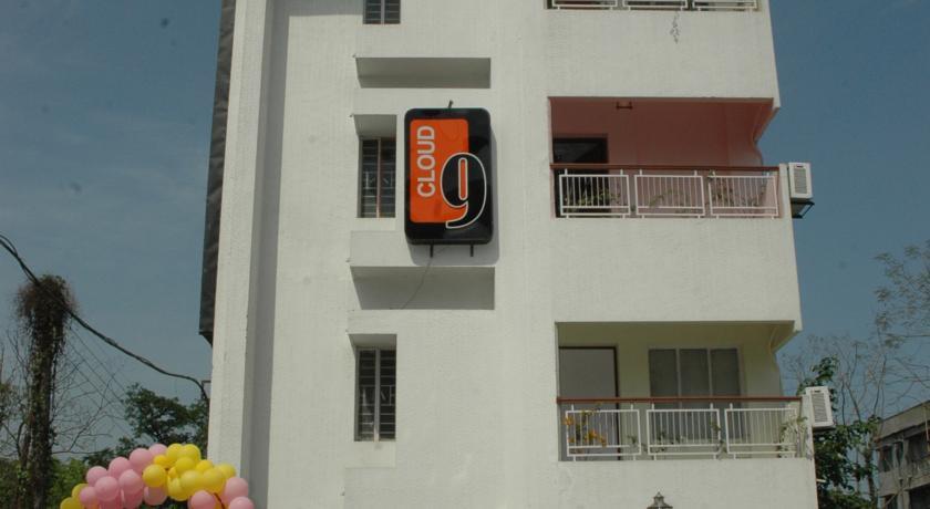 Hotel Silver Cloud 9 in Siliguri