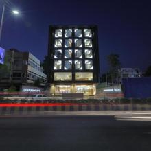 Hotel Silver Heights in Ahmedabad