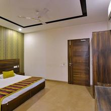 Hotel Silver Sands in Panchkula