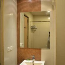 Hotel Silver Star in Vrindavan