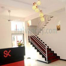 Hotel Simon King Malvan in Tarkarli