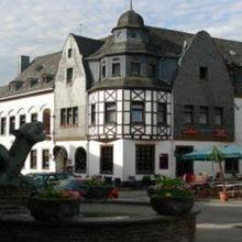 Hotel Simonis in Kollig