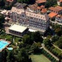 Hotel Simplon in Pallanza