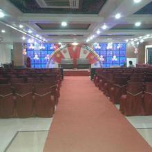 Hotel Simran Pride in Raipur