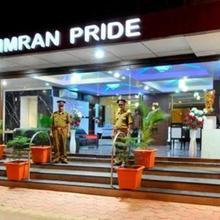 Hotel Simran Pride, Raipur in Raipur