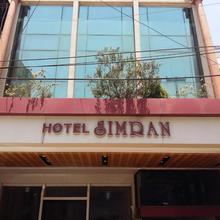 Hotel Simran in Raipur